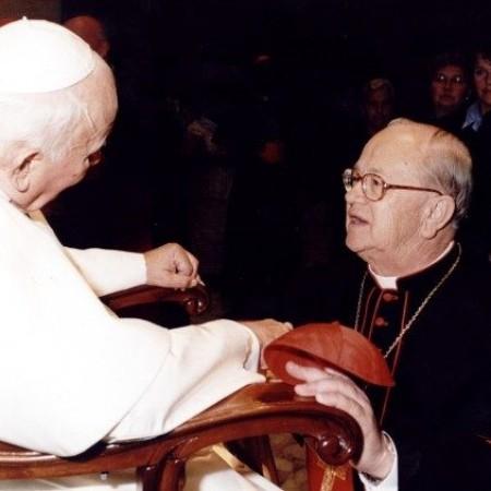 Pesar de Francisco pela morte de dom Eusébio: um generoso pastor da Igreja do Brasil