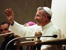 João Paulo I será beato: Episcopado brasileiro havia pedido sua beatificação