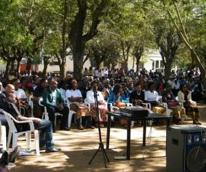 Missão Moçambique