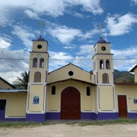 Sede Paroquial- Capela Matriz Nossa Senhora da Conceição