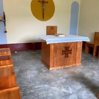 Capela do seminário
