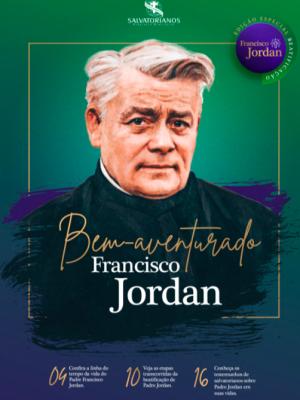 Revista Edição Especial (Beatificação Padre Jordan)